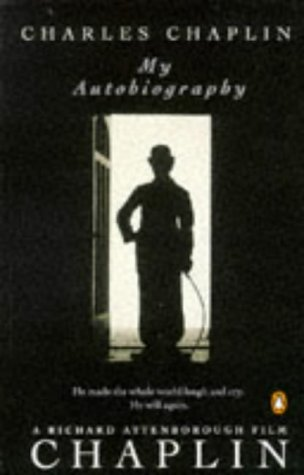 "autobiography of charlie chaplin essay Free essay: from this outfit came my infamous character: the tramp ""i had no idea of the character but the moment i was dressed, the clothes and the."