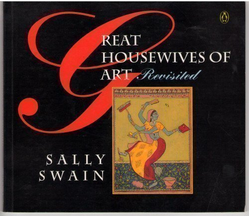 9780140158373: Great Housewives of Art Revisited