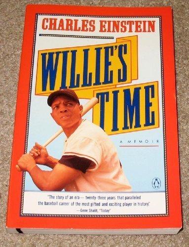 9780140158403: Willie's Time: A Memoir
