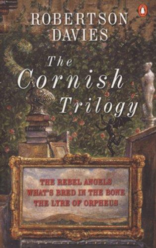 9780140158502: The Cornish Trilogy