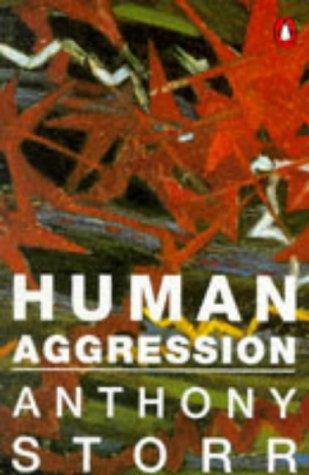 9780140158595: Human Aggression (Penguin Psychology)