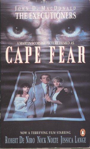 9780140158823: Cape Fear