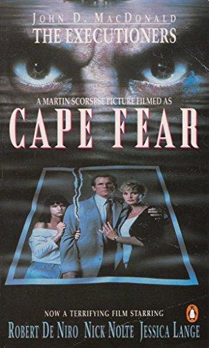 Cape Fear: MacDonald, John D.