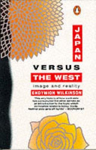 9780140158878: Japan Versus the West (Penguin economics)