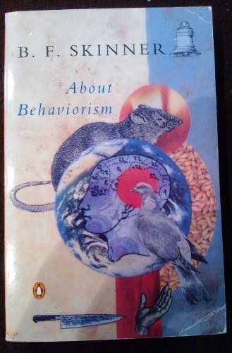 9780140159073: About Behaviourism