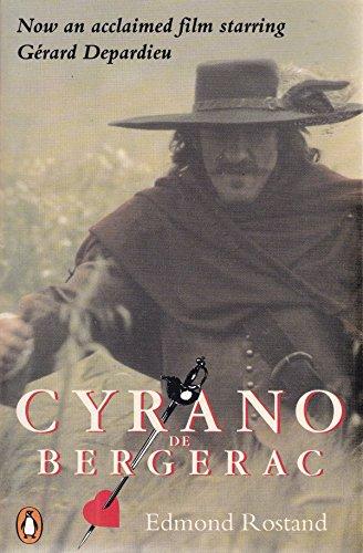 9780140159080: Rostand Edmond : Cyrano De Bergerac (Film)