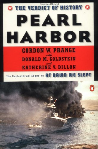 9780140159097: Pearl Harbor: The Verdict of History