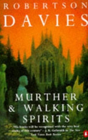 9780140159325: Murther and Walking Spirits