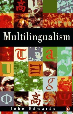 9780140159516: Multilingualism (Penguin Language & Linguistics)