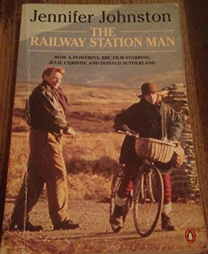 9780140159554: The Railway Station Man