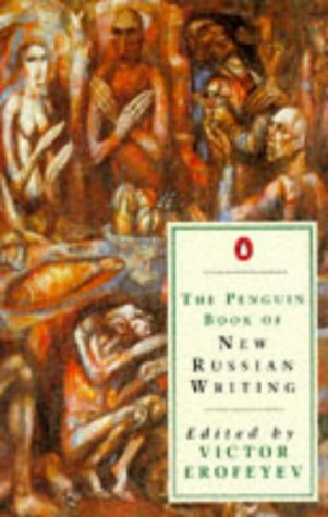 New Russian Writing, The Penguin Book of: Andrew Reynolds