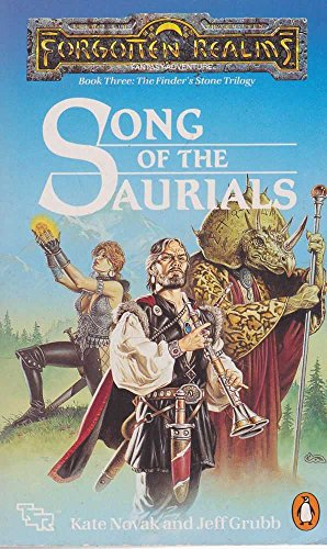 9780140159660: Song of the Saurials