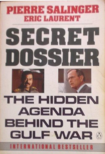 9780140159691: Secret Dossier