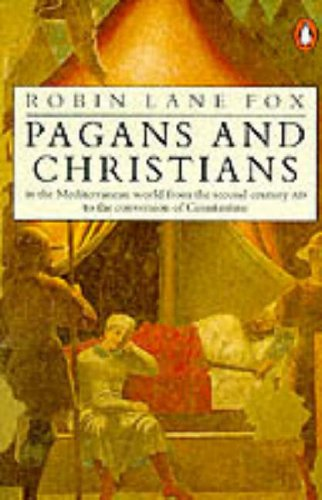 9780140159899: Pagans and Christians