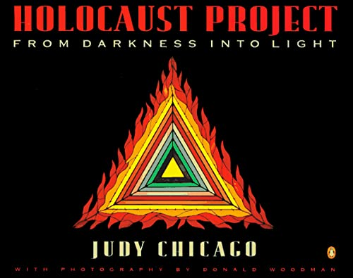 9780140159912: Holocaust Project