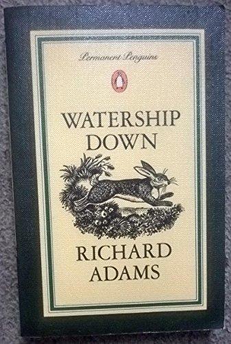 Watership Down [SIGNED]: Adams, Richard