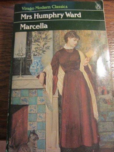 9780140161038: Ward Mrs Humphry : Marcella (Vmc)