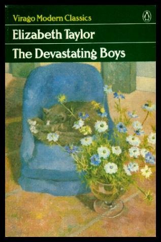 9780140161069: The Devastating Boys (Virago Modern Classics)