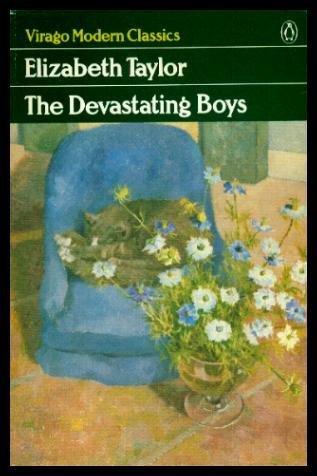 9780140161069: Taylor Elizabeth : Devasting Boys (Vmc) (Virago Modern Classics)