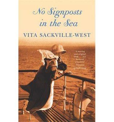 9780140161076: No Signposts in the Sea (Virago Modern Classics)