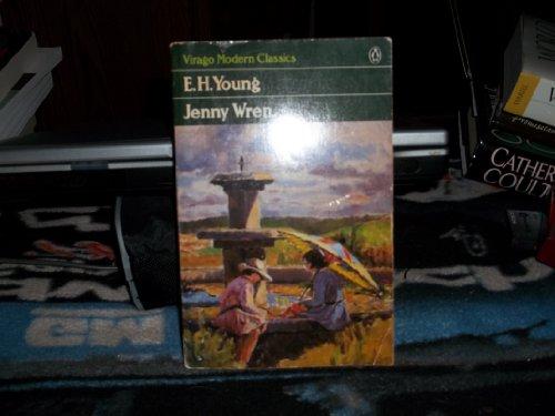 9780140161083: Jenny Wren (Virago Modern Classics)