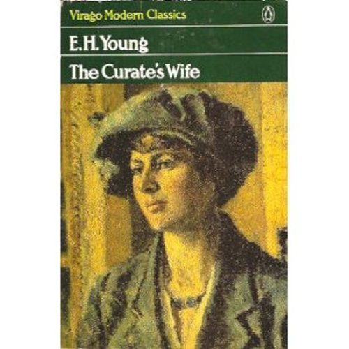 9780140161090: The Curate's Wife (Virago Modern Classics)