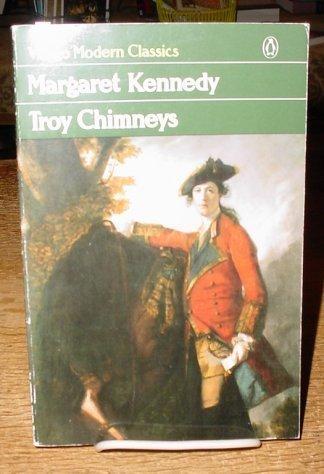 9780140161120: Troy Chimneys (Virago modern classics)