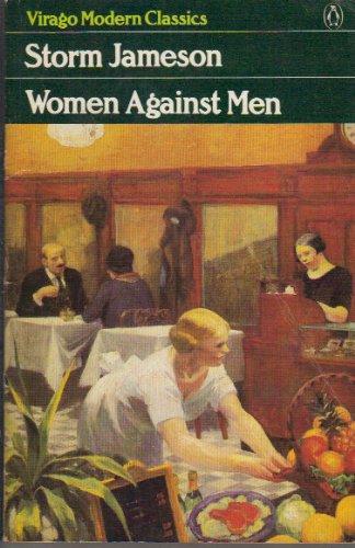 9780140161212: Women Against Men (Virago Modern Classics)