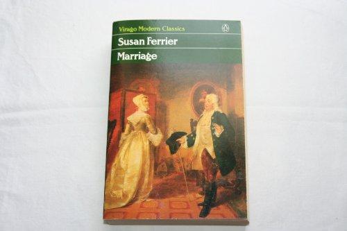 9780140161267: Marriage (Virago Modern Classics)