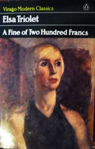9780140161342: A Fine of Two Hundred Francs (Virago Modern Classics)