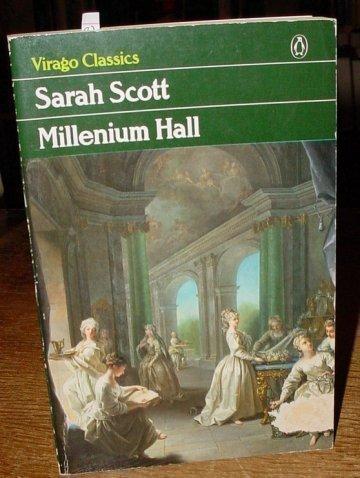 9780140161359: Scott Sarah : Millennium Hall (Vmc) (Virago Modern Classics)