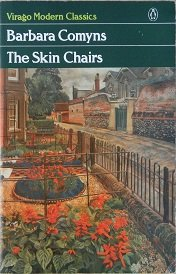 9780140161380: The Skin Chairs (Virago Modern Classics)