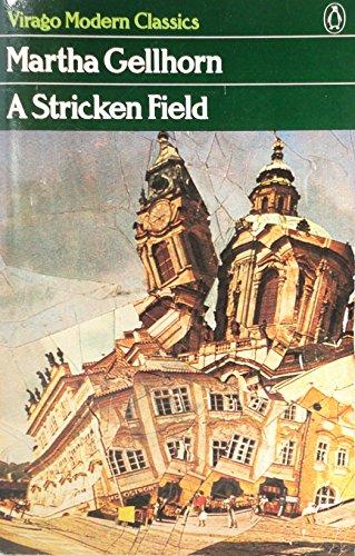 9780140161403: A Stricken Field (Virago Modern Classics)