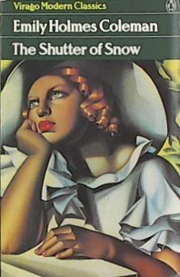 9780140161441: The Shutter of Snow (Virago Modern Classics)