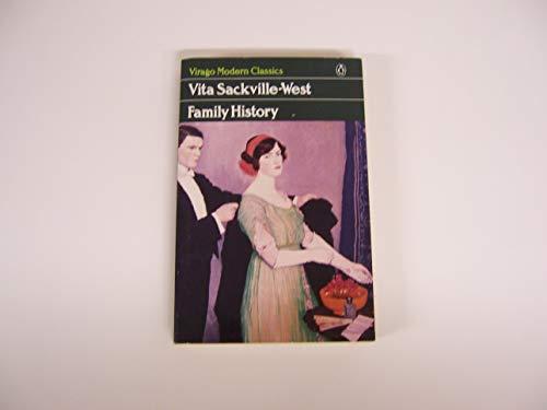 9780140161564: Family History (Virago Modern Classics)