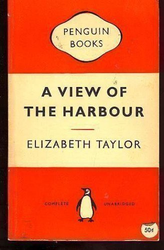 9780140161656: View of the Harbour (Virago Modern Classics)