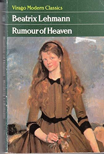 9780140161663: Rumour of Heaven (Virago modern classics)