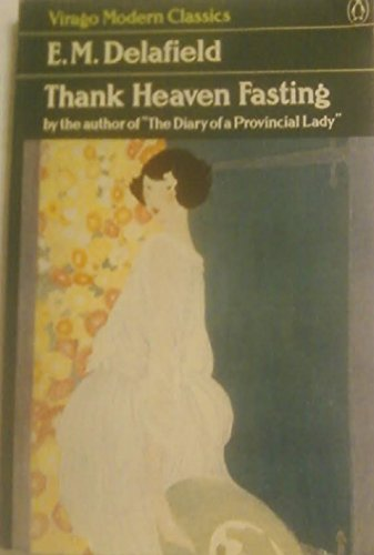 9780140161878: Thank Heaven Fasting