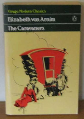 9780140162011: The Caravaners (Virago Modern Classics)