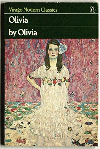 9780140162073: Olivia (Virago Modern Classics)