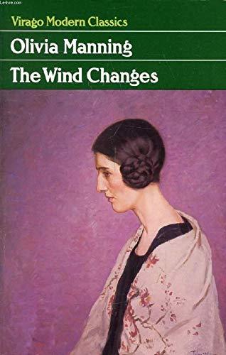 9780140162196: The Wind Changes (Virago Modern Classics)