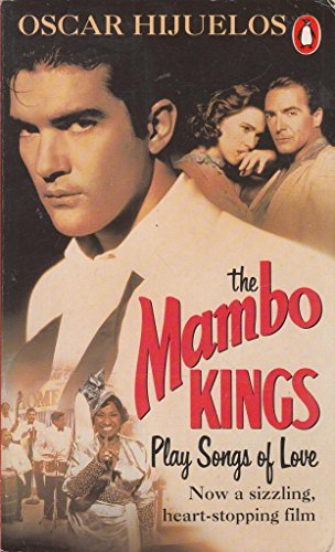 9780140165081: The Mambo Kings Play Songs of Love