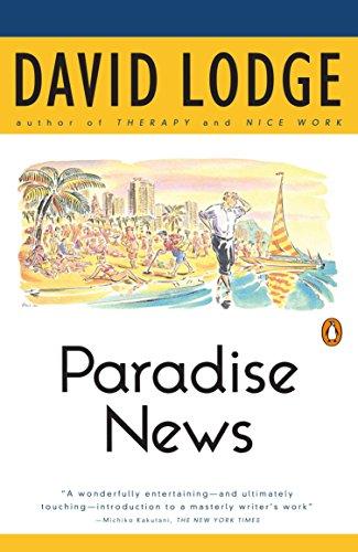 9780140165210: Lodge David : Paradise News