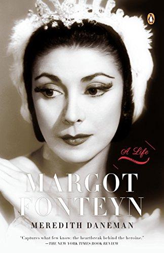 Margot Fonteyn: Daneman, Meredith