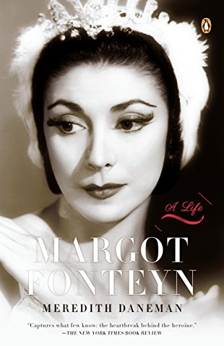 9780140165302: Margot Fonteyn