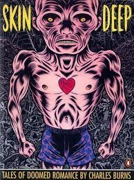 9780140165432: Skin Deep: Tales of Doomed Romance (Penguin Graphic Fiction)