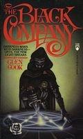 9780140165531: The Black Company (Roc)