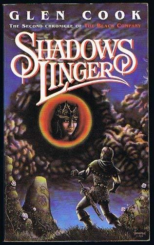 9780140165548: Shadows Linger (Roc)