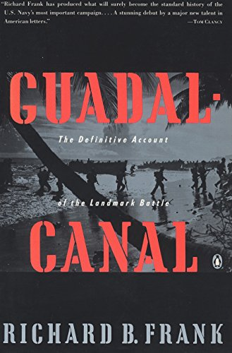 9780140165616: Guadalcanal: The Definitive Account of the Landmark Battle