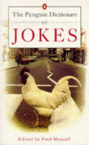 9780140166026: The Penguin Dictionary of Jokes
